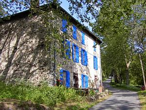 affordable stay in the Pyrenees mountains